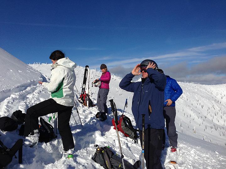 Backcountry-skiing-IDBurgdorf-Hot-Springs-9