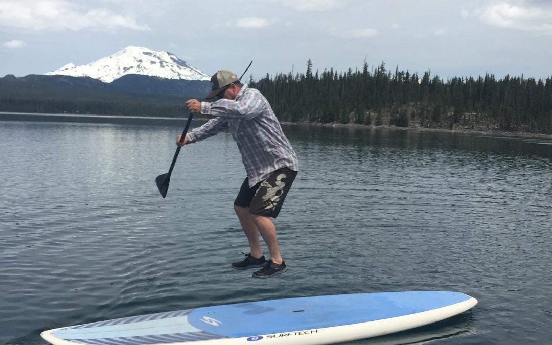 SUPing-Elk-Lake-4