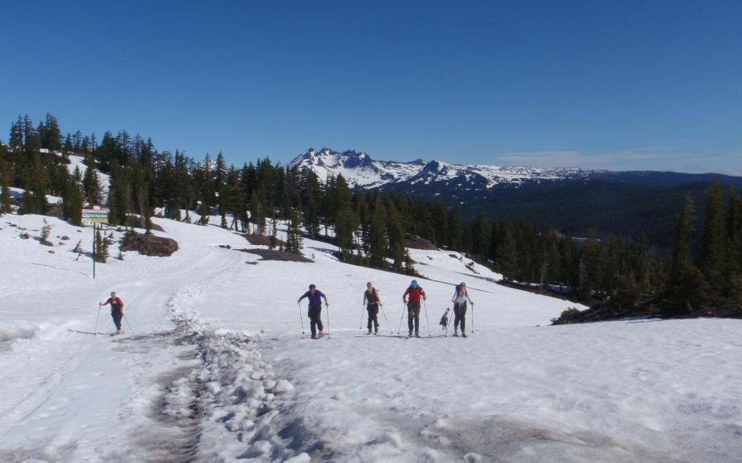 Summit to Suds - Otis Craig